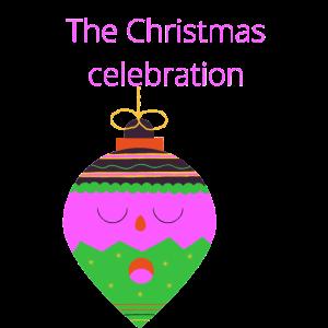 Die Weihnachtsfeier