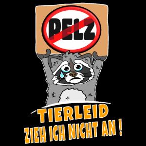 Gegen Pelz - Anti Pelz - Für Tierrechte
