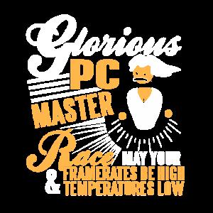 Glorious PC Master Race Hohe Frameraten