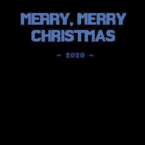 merry merry christmas 2020