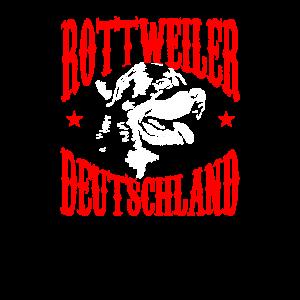 Rottweiler Deutschland