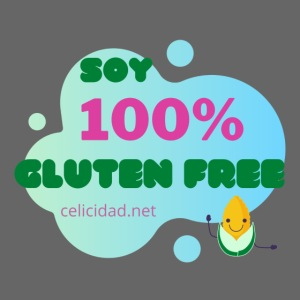 Soy 100% gluten free