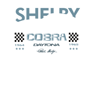American Dream Cars Shelby Daytona Cobra Geschenk