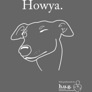 Howya Greyhound