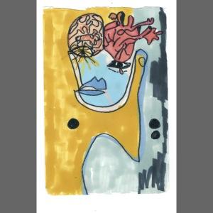 Corazo y cerebro