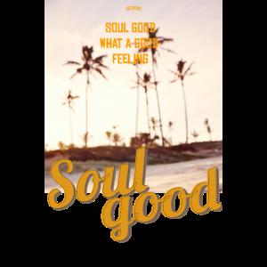 SoulGood Palms