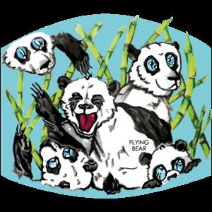 Pandamie