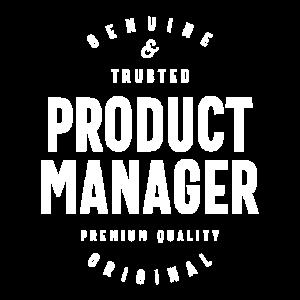 Produktmanager Jobtitel Geschenk