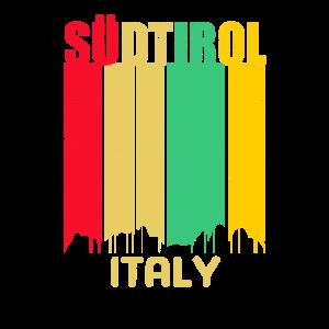 Südtirol Vintage Italien