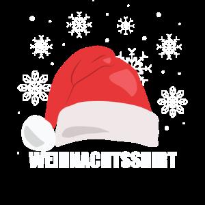 Weihnachtsshirt Weihnachts T-Shirt, Weihnachten