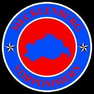 Mecklenburg-Vorpommern Wappen