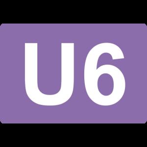 Berlin U-Bahn U6