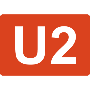 Berlin U-Bahn U 2