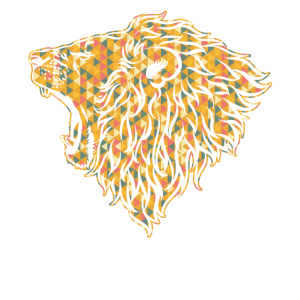 Lion Geometric Shirts