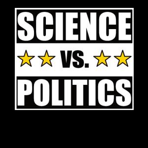 Science vs. Politics