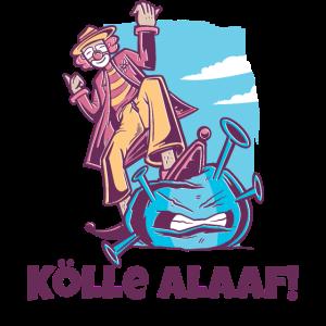 Karneval vs. Virus - Kölle Alaaf!