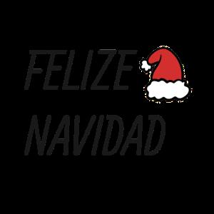 Felize Navidad
