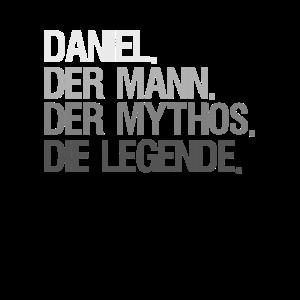 Vorname Daniel