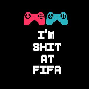 I'm Shit at Fußball EGames Gamer
