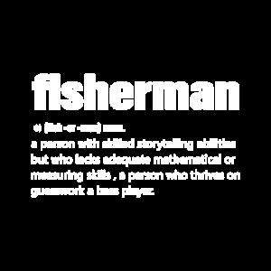 Fischer Definition, Fischer Liebhaber