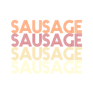 Sausage Wurst