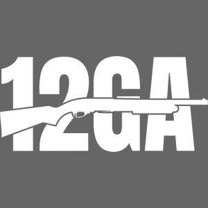 12GA 870