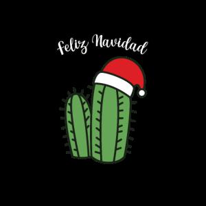 Feliz Navidad Frohe Weihnachten Mexico