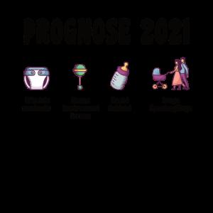 WIR WERDEN ELTERN GESCHENK - PROGNOSE FÜR 2021