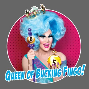 Queen of Bucking Fingo
