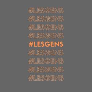 lesgens orange