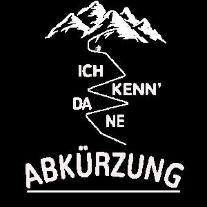 Wandern Klettern Berge Gebirge Natur