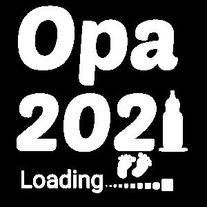 Opa 2021 Loading Baby