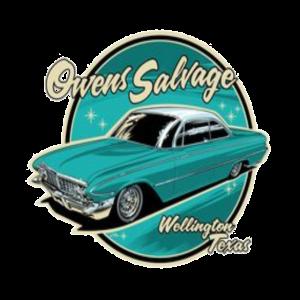 Amerika Auto Vintage