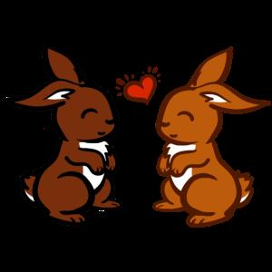 Niedliche Hasen / Cute bunnies