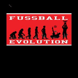 Fußball Evolution Stürmer Pokal