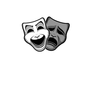 this is my lucky actor shirt