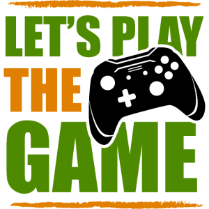 Lass uns das Spiel spielen