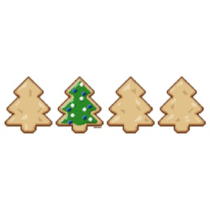 Weihnachtsplatzerl