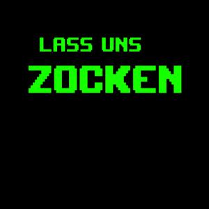 Zocken Gamer Gaming