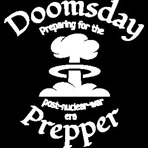 Doomsday Prepper - Atomkrieg