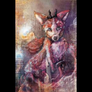Faunia Fox