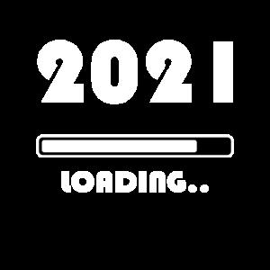 2021 Neujahr Silvester