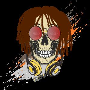 Skull alZey