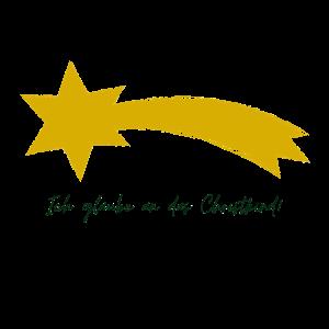 Ich glaube an das Christkind!/ Sternschnuppe