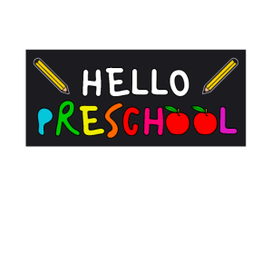 Hello Preschool Gifts Pre K Student Teacher Back T