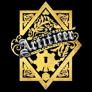 RPG Artificer RPG-Charakterklassen