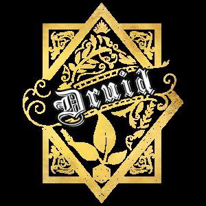 RPG Druid RPG Charakterklassen