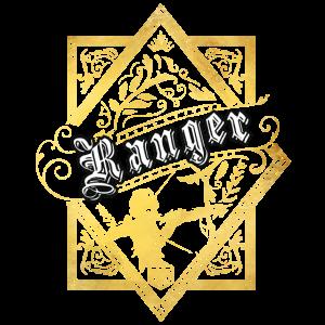 RPG Ranger Charakterklassen RPG