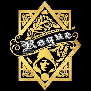 Rogue Rogue RPG-Charakterklassen