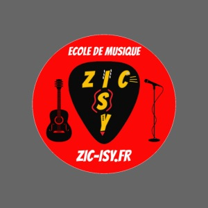Zic izy ecole de musique rouge